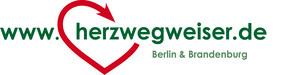 Logo www.herzwegweiser.de